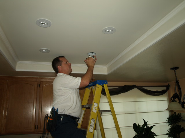 camarillo lighting recessed lighting installation