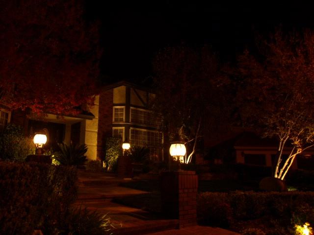 camarillo lighting outdoor lighting